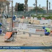 Accusation de travail forcé au Qatar: la contre-attaque du groupe Vinci