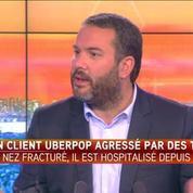 On n'est pas dans l'illégalité, affirme le DG d'Uber France