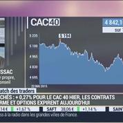 Le Match des Traders: Jean-Louis Cussac VS Stéphane Ceaux-Dutheil –