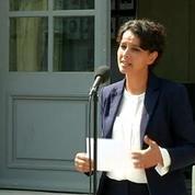 Réforme du collège: peu de gréviste, ma porte est ouverte, assure Vallaud-Belkacem