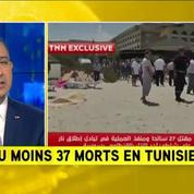 La Tunisie peut assurer la sécurité des touristes