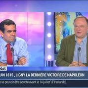 Jean-Marc Daniel: 16 juin 1815: Napoléon Bonaparte remporte sa dernière victoire