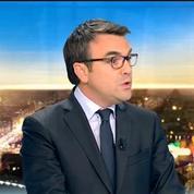Grève des taxis: Il faut que le gouvernement applique la loi, demande Thévenoud