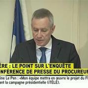 Isère : Yassin Salhi a voulu donner à ses crimes une publicité maximale