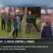 Le parti pris d'Hervé Gattegno : Pour sauver la planète, ne comptez pas sur Ségolène Royal !