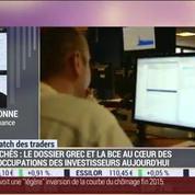 Le Match des Traders: Mathieu Ceronne VS Andrea Tueni