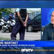 Attentat en Isère: Les animaux ne se font pas cela entre eux