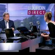 Clémentine Fensch, infirmière à l'AP-HP: J'ai perdu foi en le service public