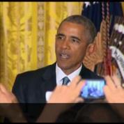 Obama recadre une militante LGBT