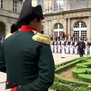 Le sosie de Napoléon, Frank Samson, dit adieu à la vie d'empereur