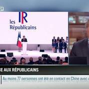 Le parti pris d'Hervé Gattegno: Les Républicains: Le triomphe de Nicolas Sarkozy n'en est pas vraiment un !