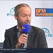 KissKissBankBank et Ouicar misent sur l'économie collaborative: Adrien Aumont et Benoît Sineau (1/3)