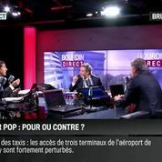 Brunet & Neumann: Êtes-vous pour ou contre l'application Uberpop ? - 25/06