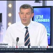 Nicolas Doze: Grèce: l'Eurogroupe va-t-il être concluant?: