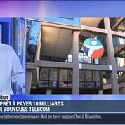 Nicolas Doze: Le rachat de Bouygues Telecom par SFR est-il opportun ?