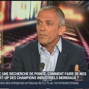Antoine Petit, PDG d'Inria (3/3) – 24/06
