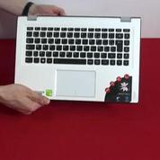 Test du Yoga 3 14 pouces : le grand ultrabook endurant de Lenovo