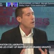 Innovation collaborative: quand les start-up inspirent les grands groupes: Alice Zagury et Pierre Lion – 27/06