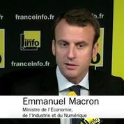 Les propositions d'Emmanuel Macron pour renforcer l'Union européenne