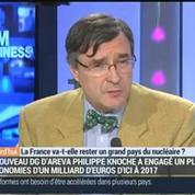 La France va-t-elle rester un grand pays du nucléaire ? (2/2)