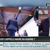 Brunet & Neumann : Le changement de nom de l'UMP a-t-il mis un terme aux querelles internes ?