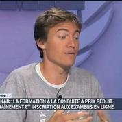 BFM Académie (2/4): Ornikar
