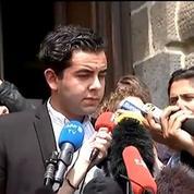 Outreau: Legrand acquitté, je me dois de l'accepter, affirme Jonathan Delay