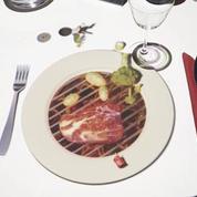 Belgique : l'étonnante expérience vidéo d'un restaurant