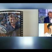 """Le Français Mohed Altrad a été sacré """"meilleur entrepreneur mondial"""" de l'année 2015"""