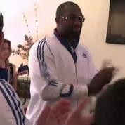 Judo : Polémique autour du salaire de Riner