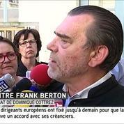 Infanticide : «Elle ne cherche pas à minimiser, elle cherche à s'expliquer» (Maitre Franck Berton)