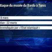 Attentats en Tunisie : l'attaque visait l'activité touristique