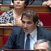 Valls à Jacob: Le pays a besoin d'avancer