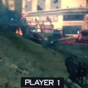 E3 2015 : jour J et prise en main de Call of Duty Black Ops 3