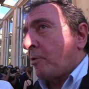 Paris suspects : les réactions à l'issue de la première journée de procès
