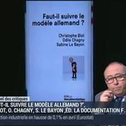 Le duel des critiques: Christian Chavagneux et Daniel Fortin