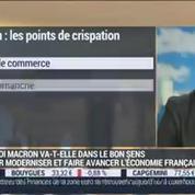 Laurent Berger, CFDT
