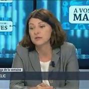Betclic: Isabelle Andrès (3/3)