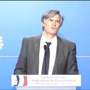 NSA: Le coordinateur du renseignement français se rendra aux Etats-Unis