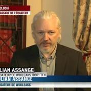 WikiLeaks, un puissant contre pouvoir