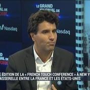 Focus sur la 2ème édition de la French Touch Conference à New York: Gaël Duval (1/4) – 27/06