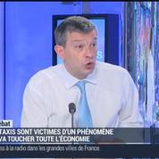 Nicolas Doze: Ubérisation de l'économie: c'est une mutation industrielle - 25/06