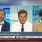 Le Club de la Bourse: Gilles Mainard, Véronique Riches-Flores et Vincent Ganne