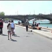 JO 2024 : Qu'en pensent les parisiens ?
