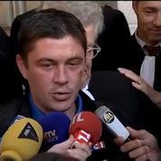 Outreau: l'avocat général requiert l'acquittement, la réaction de Daniel Legrand