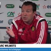 France-Belgique : les Diables Rouges ont changé