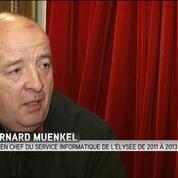 Bernard Muenkel : Nicolas Sarkozy était informé de l'agresseur