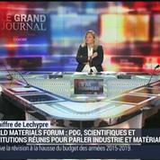 Victoire de Margerie, PDG de Rondol Industrie (3/3) –