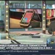 François Barrault, président de l'Idate (1/2) –