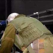 Opération Rafale: les mesures de sécurité